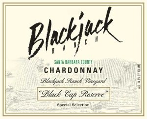 blackjack ranch black cap reserve chardonnay